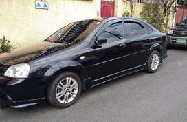 For sale 2005 Chevrolet Optra