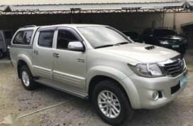 Toyota Hilux G 3.0 D4D 1KD engine 2012 for sale