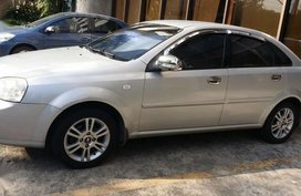 2006 Chevrolet Optra Automatic for sale