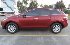 Good as new Mazda CX-7 AT 2011 for sale