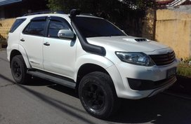 Good as new Toyota Fortuner 2013 for sale