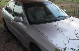 Well-maintained Mitsubishi Lancer 2000 for sale