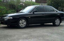 Rush sale Mazda 626 1993