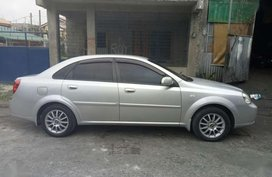 For sale Chevrolet Optra 1.6 LS automatic