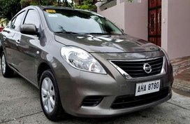 2015 Nissan Almera 1.5 M-Top of the Line for sale