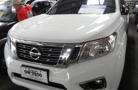 2017 Nissan Navara Manual Diesel well maintained for sale