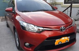 2016 Toyota Vios 1.3 E manual transmission for sale