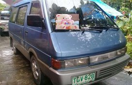 1998 Car Nissan Vanette for sale