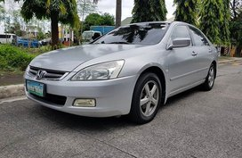 Honda Accord 2006 Automatic for sale
