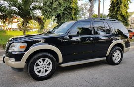Ford Explorer 2010 Eddie Bauer Edition for Sale
