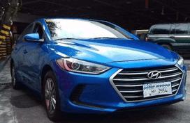 Hyundai Elantra 2016 Year 400k for sale