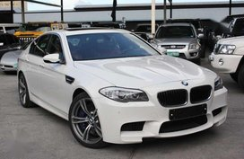 2014 Bmw M5 Unused for sale