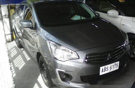 Well-maintained Mitsubishi Mirage G4 2013 for sale