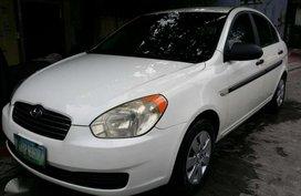 2008 Hyundai Accent sedan diesel for sale