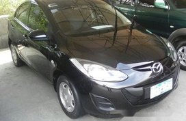 Good as new Mazda 2 2012 for sale