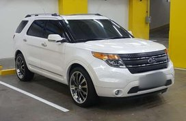 2012 Ford Explorer 3.5L 4x4 for sale