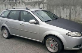 Chevrolet Optra wagon vgis 2008 for sale