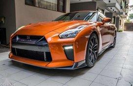 2017 Nissan GTR Local for sale
