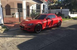 2006 Mazda RX8 Sports car for sale