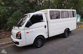 For ASSUME OR CASH OUT: Hyundai H100 2012 Diesel 2012