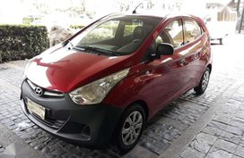 For Sale RUSH!!! 2016 Hyundai Eon GL