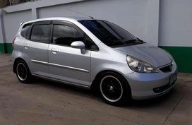 Honda Jazz GD Manual 2005 for sale