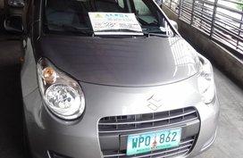 Almost brand new Suzuki Celerio Gasoline 2013 for sale