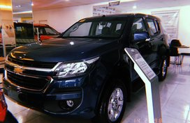 Brand new Chevrolet Trailblazer 2017 for sale