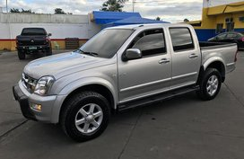 isuzu d-max 2005 for sale: d-max 2005 best prices for sale - philippines