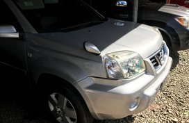 Good as new Nissan Xtrail Automatic Gas 2007 for sale