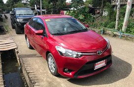 Good as new Toyota Vios 1.3 E Automatic 2016 for sale