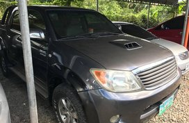 Good as new Toyota Hilux 3.0 2006 for sale