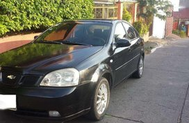 Chevrolet Optra 1.6 LS 2003 for sale