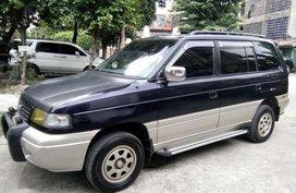 Mazda SUV MPV 96MDL for sale