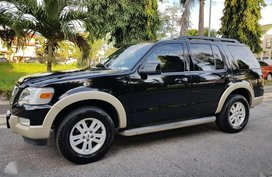 Ford Explorer 2010 EB AT for sale