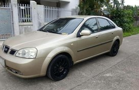 Chevrolet Optra. 1.6 2008 for sale