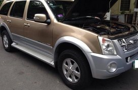 Isuzu Altera 3.0 2006 model for sale