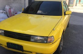 Good as new Nissan ECCS 1993 for sale