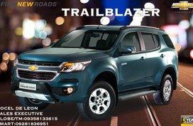 Brand new Chevrolet Traiblazer 2018 for sale