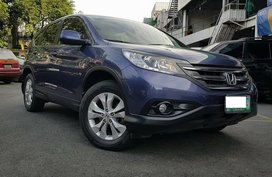2012 Honda CRV 4X2 Automatic  for sale