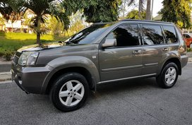 Nissan X-Trail 2008 200x Automatic for sale