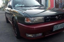 93mdl Nissan Sunny Eccs all power for sale or swap