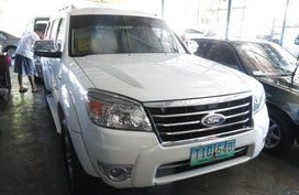Good as new Ford Everest 2011 for sale