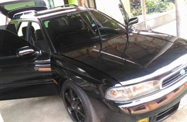 Good as new Subaru Legacy 1997 AT for sale