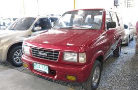 Isuzu Hilander SL 2001 Year 150K for sale