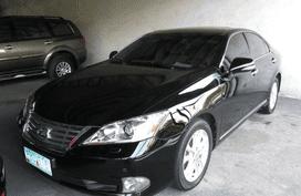 Lexus ES 350 2010 Year 800K for sale