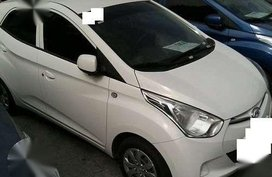 Hyundai Eon 2016 GLX White for sale