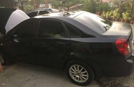 For sale Chevrolet Optra 2004 model (AT)