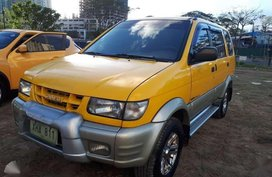 2003 Isuzu Xuv Diesel engine for sale