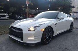2013 Nissan GTR Premium for sale